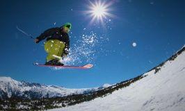 Что стоит знать о турецком горнолыжном курорте Эрджиес