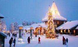 Поїздка з дитиною до Фінляндії. Куди поїхати з дітьми взимку 2020-2021.