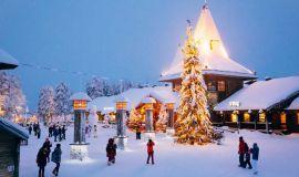 Поездка с ребенком в Финляндию. Куда поехать с детьми зимой 2020-2021
