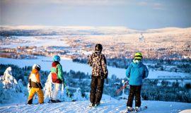 Что нужно брать с собой в Лапландию?