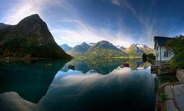 ТОП - 10 місць Норвегії