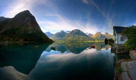ТОП - 10 мест Норвегии
