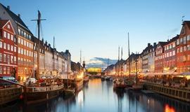 Оглядова екскурсія Копенгагеном
