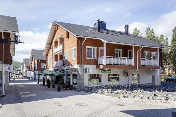 Alppitähtikeskus A1 (77 m²)