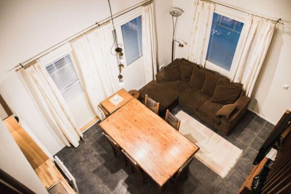 Alppitähtikeskus A4 (74 m²)