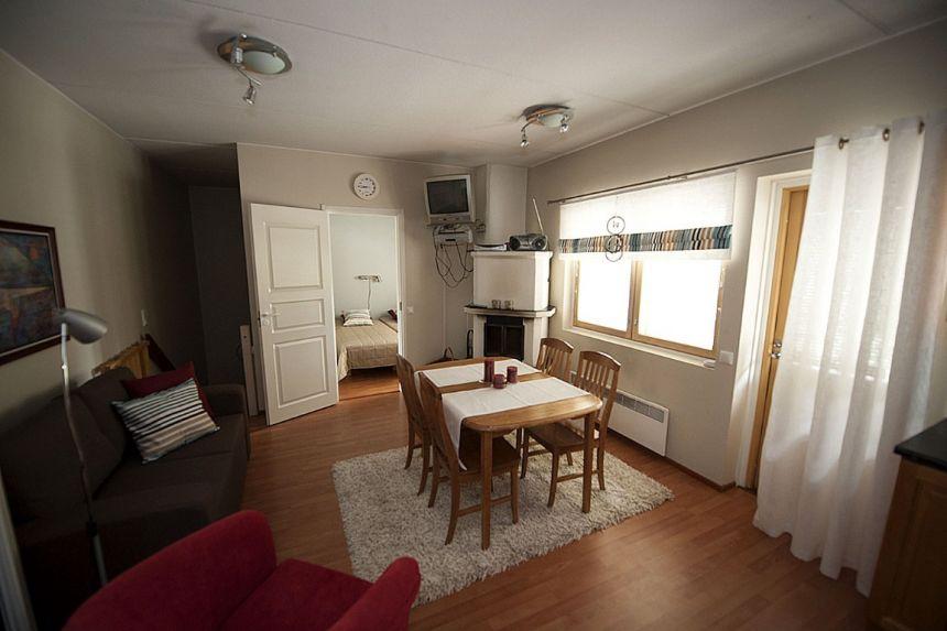 Hiihtajankuja 5 B 1 (63 m²)