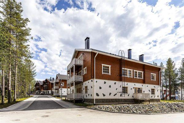 Hiihtajankuja 5 B 3 (64 m²)
