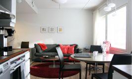 Levin Alppihuoneistot 3 as 8 (50,5 m²)