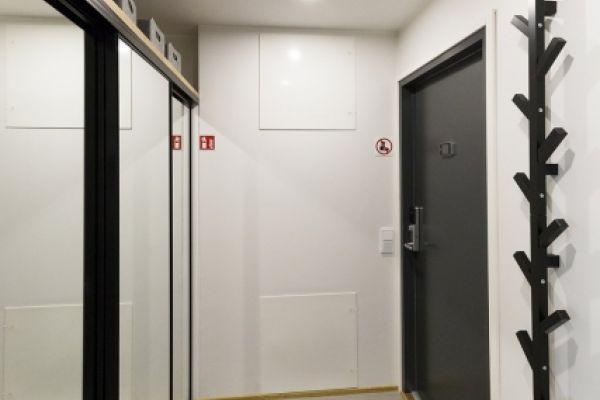 Levin Orion 7-8 (50 m²)