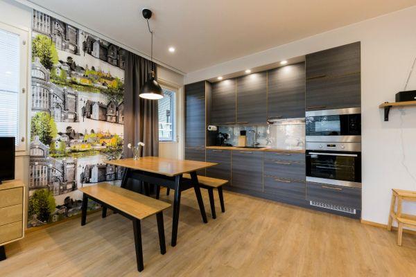 Levin Sirius 8 (50 m²)