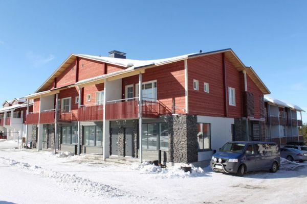 Levistar 406 (49 m²)