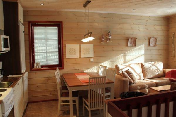 Lomatahdet Otava 5 (38.5 m²)