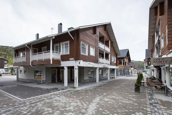 Marjanalppi A 2 (77 m²)
