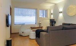 Tunturilaita (Hillside) (83 m²)