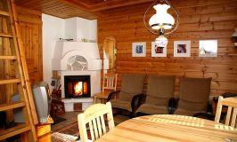 Honkatupa 6 (58 m²)