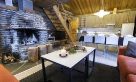 Levikaira 9-14 (115 m²)
