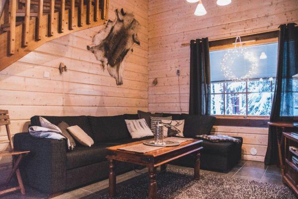 Levin Ruska A (103 m²)