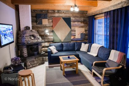 Lomailevi E15 (57 m²)