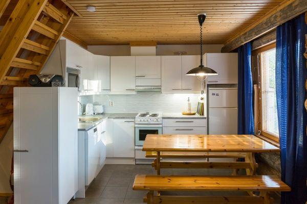Majailevi C12 (57 m²)