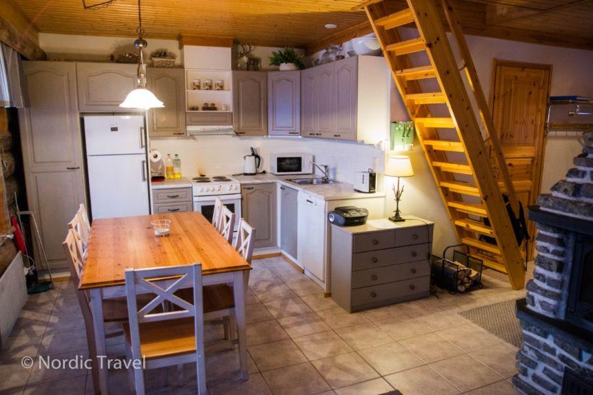 Nilijoutsen B1/Nilimukka (74 m²)