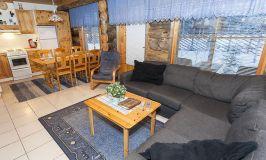 Nilijoutsen B8/Levinpaula (95 m²)