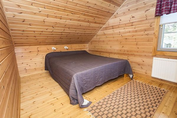 Petsukkakartano 1 (85 m²)