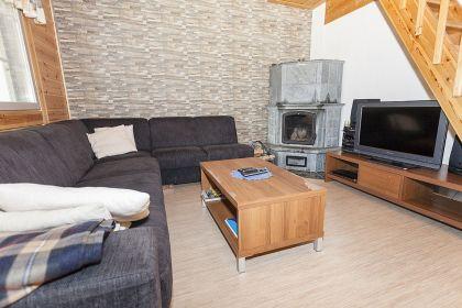 Petsukkakartano 2 (85 m²)