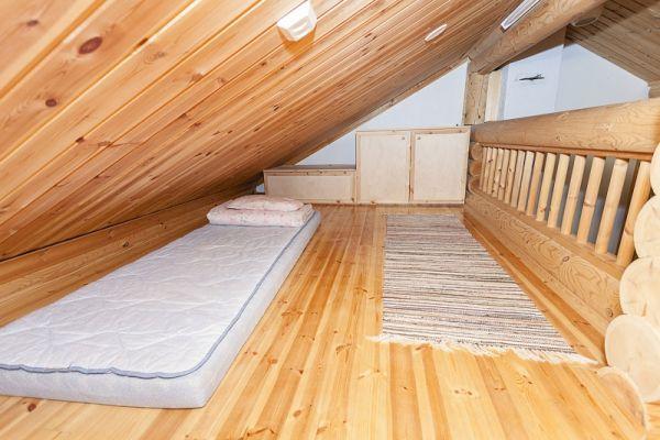 Reininlaakso H16/Sarvola (71,5 m²)