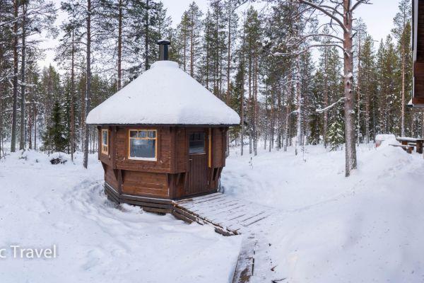 Villa Katka (120 m²)
