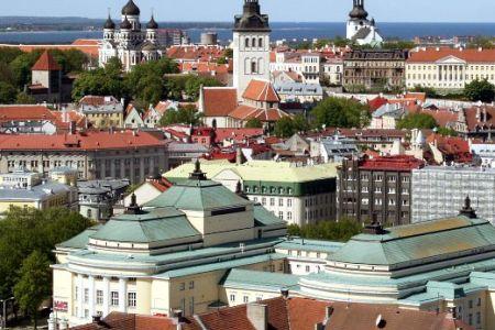 Круїз по Балтійському морі
