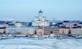 Новий рік в Гельсінкі 2021: відчуйте себе фіном на одну ніч