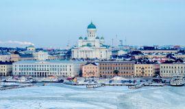 Новый год в Хельсинки 2021: почувствуйте себя финном на одну ночь
