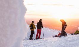 Лапландия: где находится и как добраться в страну чудес из Киева?