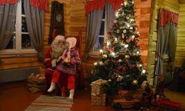 Новий рік у Фінляндії 2021: фіни розуміються на казковому зимовому відпочинку