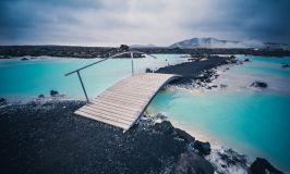 Голубая Лагуна (Исландия)