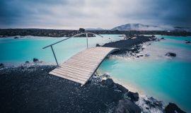 Блакитна Лагуна (Ісландія)