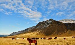 Исландия в сентябре