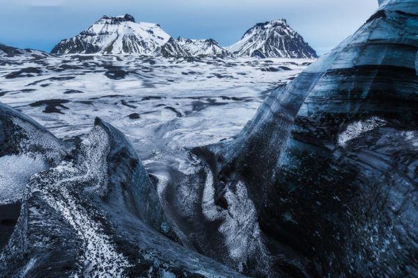 Льодовик Мірдальсйекюдль