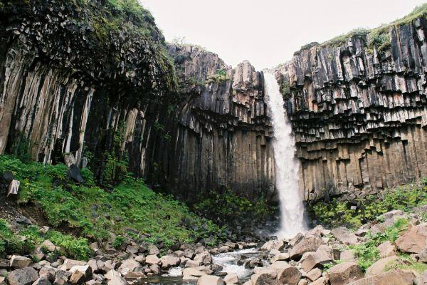 Національний парк Скафтафетль