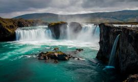 ТОП – 11 самых красивых водопадов Исландии, которые вас околдуют