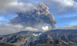 ТОП-9 вулканів Ісландії, з якими краще було не жартувати