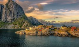 11 причин поїхати до Норвегії