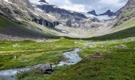 Походы по Норвегии: ТОП-7 мест, где можно навеки оставить свое сердце