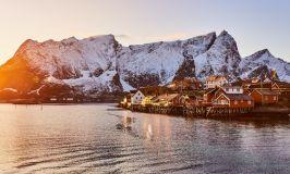 Клімат Норвегії або наскільки холодно в країні вікінгів