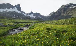 Пори року Норвегії: які переваги та чим зайнятися