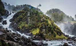 Топ - 11 водоспадів Норвегії, які гідні вашого дорогоцінного часу