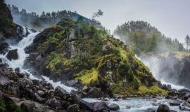 Топ - 11 водопадов Норвегии, которые достойны вашего драгоценного времени