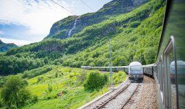 Когда ехать в Норвегию: погода, туристические сезоны, полярные день и ночь