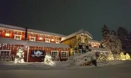 Рестораны в Леви