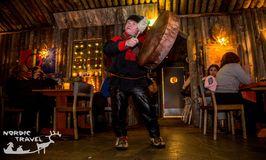Лапландские шаманы